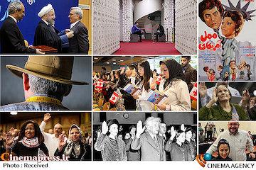 فرهنگ و هنر ایرانی و مسئله ای به نام تابعیت مضاعف