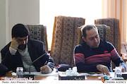 نشست خبری دومین سوگواره فرهنگی و هنری عبرات