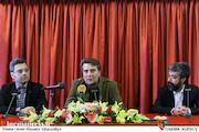 نشست مطبوعاتی سی و دومین جشنواره موسیقی فجر