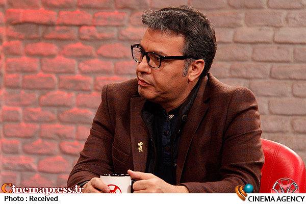 برنامه هفت-محمد حیدری
