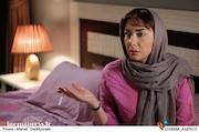 هانیه توسلی در فیلم سینمایی«هفت ماهگی»