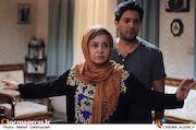 فرشته صدرعرفایی و حامد بهداد در فیلم سینمایی«هفت ماهگی»
