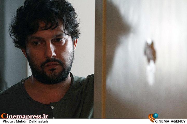 حامد بهداد در فیلم سینمایی«هفت ماهگی»