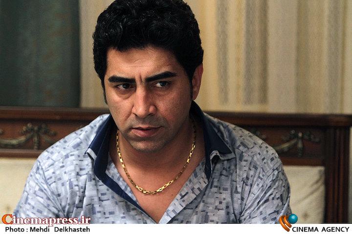 محمدرضا علیمردانی در فیلم سینمایی«هفت ماهگی»