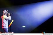 کنسرت سیامک عباسی در سی و دومین جشنواره موسیقی فجر