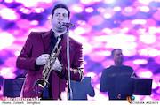 کنسرت امید حاجیلی در سی و دومین جشنواره موسیقی فجر