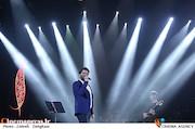 کنسرت حامد همایون در سی و دومین جشنواره موسیقی فجر