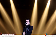 کنسرت محسن یگانه در سی و دومین جشنواره موسیقی فجر