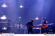 کنسرت زانیار خسروی در سی و دومین جشنواره موسیقی فجر