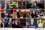 آینده پژوهی ترامپ در سینمای استراتژیک آمریکا