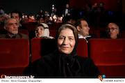 احترام برومند در رونمایی از پوستر سیوپنجمین جشنواره فیلم فجر