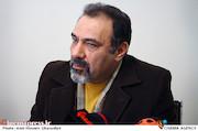 علی آشتیانیپور در نشست مطبوعاتی آراء مردمی سی و پنجمین جشنواره فیلم فجر