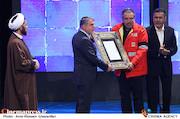 مراسم افتتاحیه سی و پنجمین جشنواره فیلم فجر