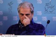 ناصر هاشمی در نشست خبری فیلم سینمایی«خانه دیگری»