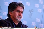 غلامرضا باقری در نشست خبری فیلم سینمایی«ائو»
