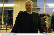 جواد خیابانی در بیست و پنجمین جشنواره فیلم فجر