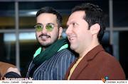میلاد کی مرام در بیست و پنجمین جشنواره فیلم فجر