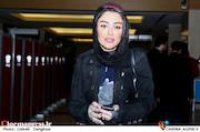 شقایق فراهانی در بیست و پنجمین جشنواره فیلم فجر