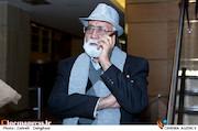 غلامرضا موسوی در بیست و پنجمین جشنواره فیلم فجر