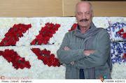 سعید راد در بیست و پنجمین جشنواره فیلم فجر