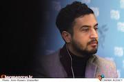 مهرداد صدیقیان در نشست خبری فیلم سینمایی «شماره ١٧ سهیلا»