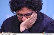 هومن بهمنش در نشست خبری فیلم سینمایی«تابستان داغ»