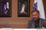 محمدمهدی عسگرپور در نشست خبری فیلم سینمایی«ماجان»