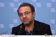 رحمان سیفی آزاد در نشست خبری فیلم سینمایی«ماجان»