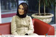 مارال فرجاد در سی و پنجمین جشنواره فیلم فجر