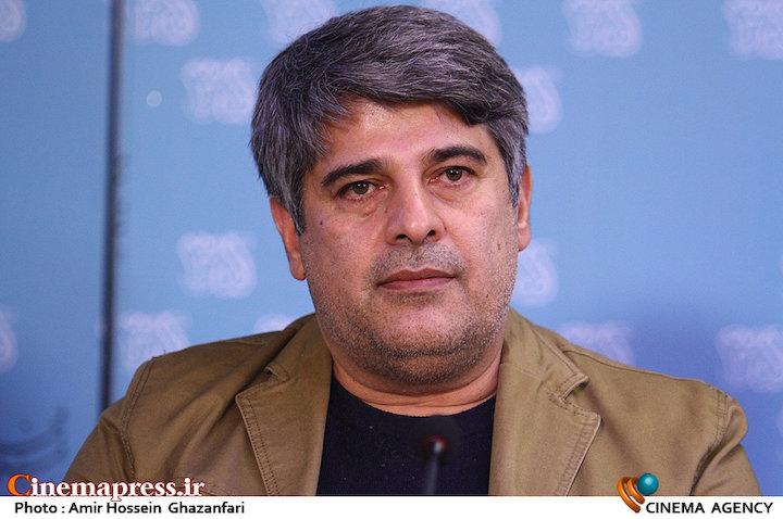 احضار روح سعدی و حافظ روی آنتن زنده شبکه چهار!