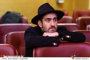 نیما شعبان نژاد در نشست خبری فیلم سینمایی«نگار»