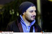 جواد عزتی در سی و پنجمین جشنواره فیلم فجر