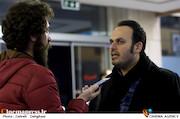 محمدحسین مهدویان در سی و پنجمین جشنواره فیلم فجر
