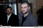 شهرام حقیقت دوست در سی و پنجمین جشنواره فیلم فجر