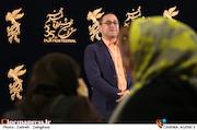 رامبد جوان در سی و پنجمین جشنواره فیلم فجر