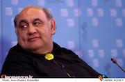 لوون هفتوان در نشست خبری فیلم سینمایی«کوپال»