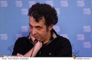 هاتف علیمردانی در نشست خبری فیلم سینمایی«آباجان»