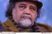محمدرضا شریفی نیا در نشست خبری فیلم سینمایی «سوفی و دیوانه»