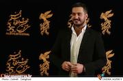 میلاد کی مرام در سی و پنجمین جشنواره فیلم فجر
