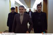 سیدرضا صالحی امیری در سی و پنجمین جشنواره فیلم فجر