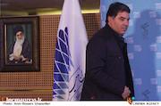 مسعود اطیابی در نشست خبری فیلم سینمایی «ماه گرفتگی»