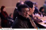 رضا رویگری در نشست خبری فیلم سینمایی «خوب، بد، خلف»