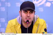 محمدحسین مهدویان در نشست خبری فیلم سینمایی «ماجرای نیمروز»