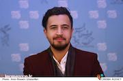 مهرداد صدیقیان در نشست خبری فیلم سینمایی «ماجرای نیمروز»
