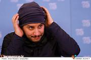 جواد عزتی در نشست خبری فیلم سینمایی «ماجرای نیمروز»