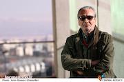 همایون ارشادی در سی و پنجمین جشنواره فیلم فجر