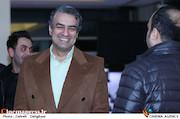 سام نوری در سی و پنجمین جشنواره فیلم فجر