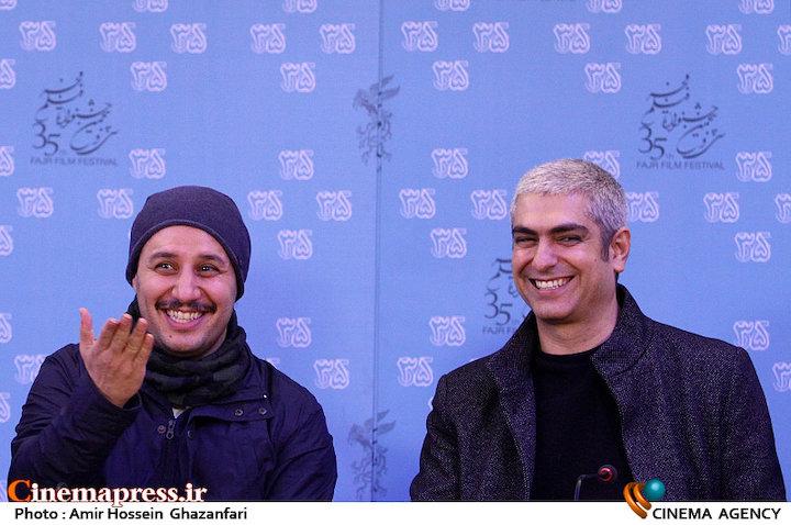 نشست خبری فیلم سینمایی «ماجرای نیمروز»