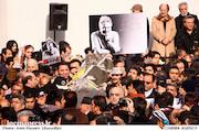 مراسم تشییع پیکر مرحوم حسن جوهرچی