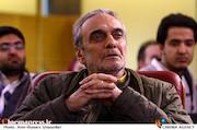 همایون ارشادی در نشست خبری فیلم سینمایی «یک روز بخصوص»